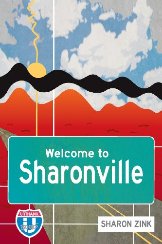 Welcome to Sharonville: Sharon Zink
