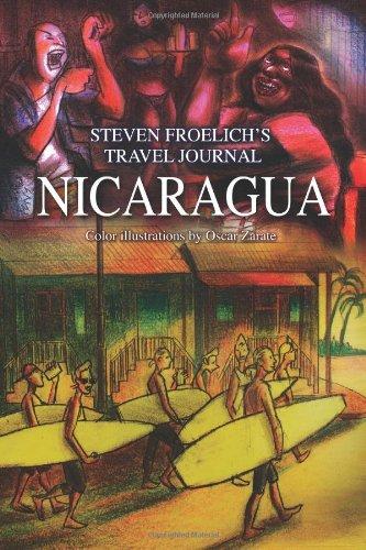 9780957296695: Nicaragua: Volume 2 (Travel Journals)