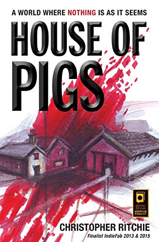 9780957297050: House of Pigs (The ordinary)