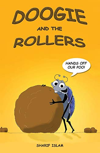 9780957297098: Doogie and the Rollers
