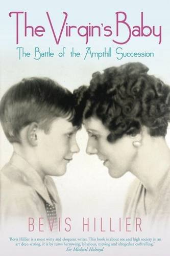 9780957297708: The Virgin's Baby: The Battle of the Ampthill Succession