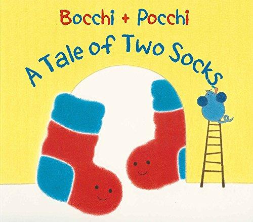 A Tale of Two Socks (Bocchi & Pocchi): Matsubara, Noriko
