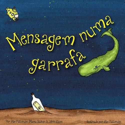 Mensagem Numa Garrafa: Abigail Pattenden