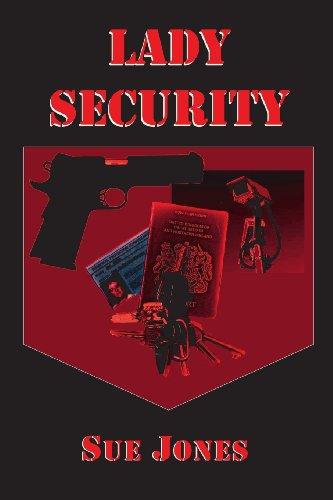 Lady Security: Sue Jones