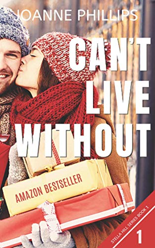 9780957309401: Can't Live Without