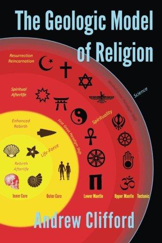9780957311404: The Geologic Model of Religion