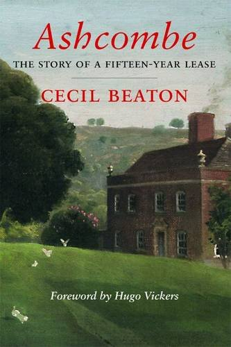 9780957311985: Ashcombe: The Story of a Fifteen Year Lease