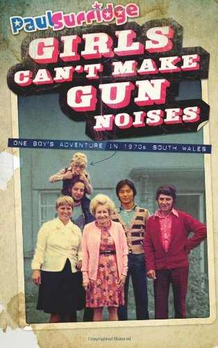 9780957312302: Girls Can't Make Gun Noises
