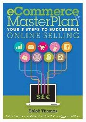 9780957312852: ECommerce MasterPlan 1.8: Your 3 Steps to Successful Online Selling