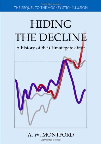 9780957313507: Hiding the Decline