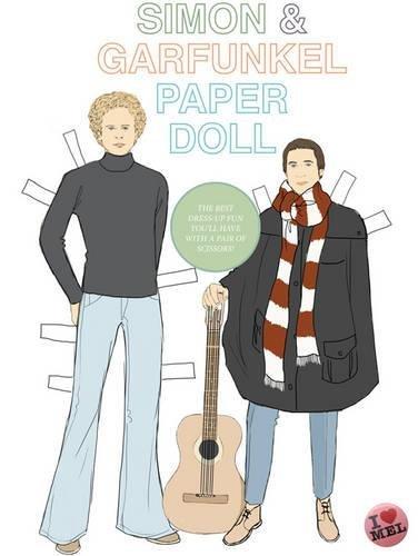 9780957314801: Paper Doll Simon and Garfunkel