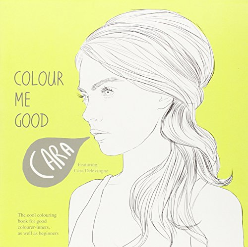 9780957314870: Colour Me Good Cara
