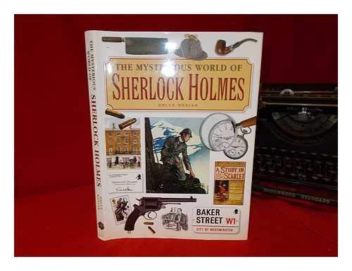 9780957319301: The Mysterious World of Sherlock Holmes