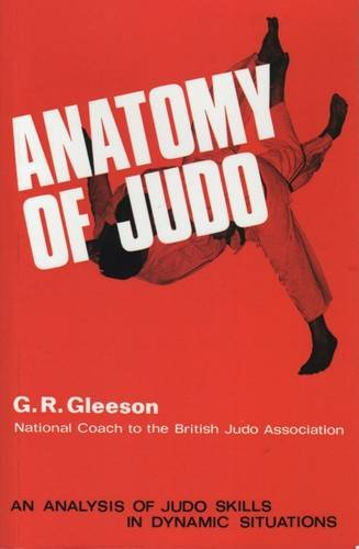 9780957320314: Anatomy of Judo