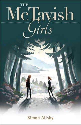 9780957326002: The McTavish Girls