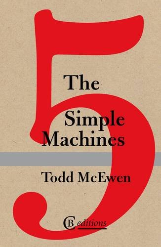 9780957326637: The Five Simple Machines