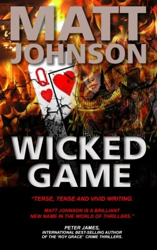 9780957326903: Wicked Game