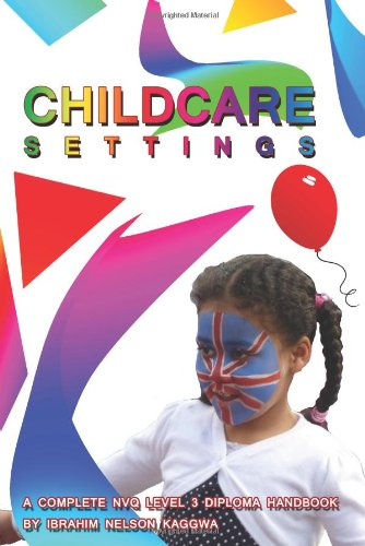 Childcare Settings: Kaggwa, Ibrahim Nelson