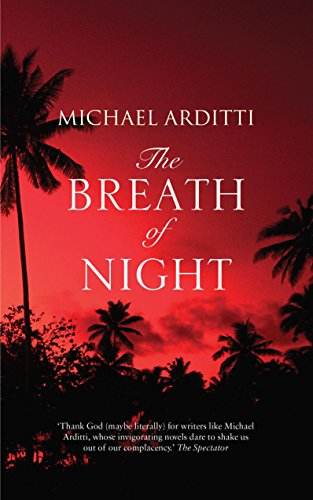 9780957330450: The Breath of Night