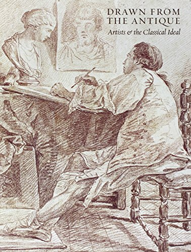 9780957339897: Drawn from the Antique: Artists and the Classical Ideal