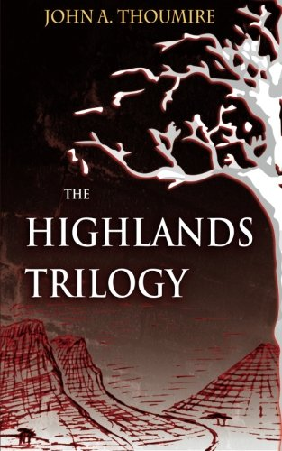 9780957341500: The Highlands Trilogy: 1