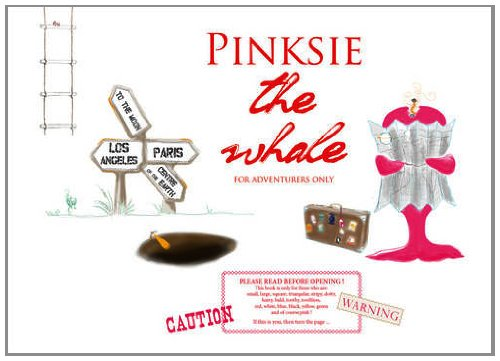 9780957343108: Pinksie the Whale