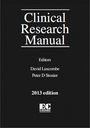 9780957349100: Clinical Research Manual