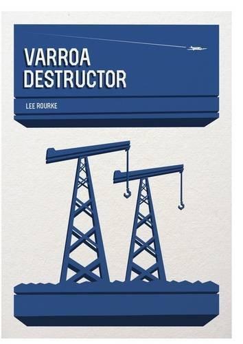 9780957357167: Varroa Destructor