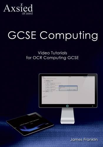 9780957364400: GCSE Computing: Video Tutorials for OCR Computing GCSE