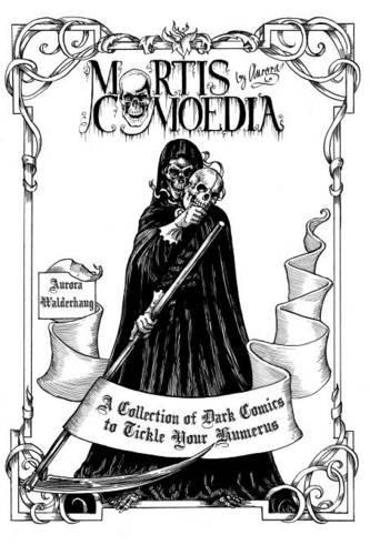 9780957368286: Mortis Comoedia
