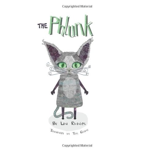 9780957369009: The Phlunk