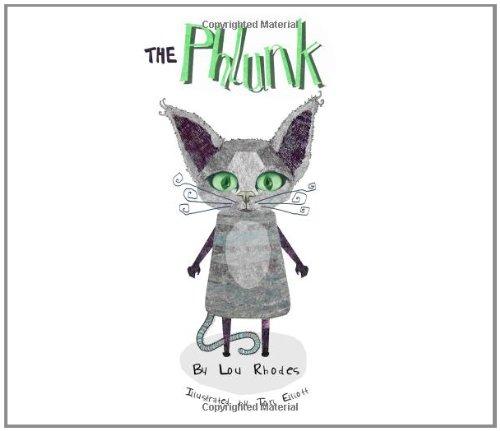 The Phlunk: Rhodes, Lou
