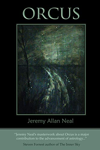 Orcus: Jeremy Neal