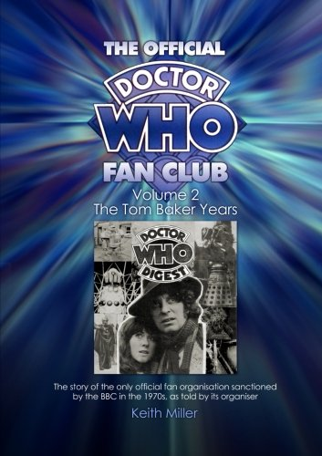 9780957370418: The Official Doctor Who Fan Club Vol 2