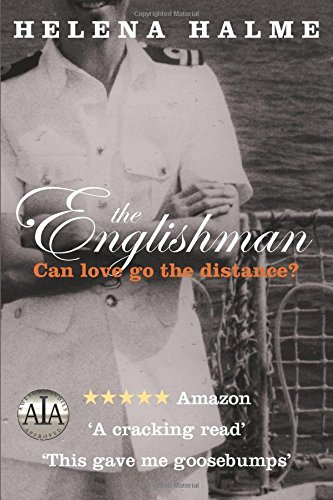 9780957371163: The Englishman: Can Love Go the Distance?