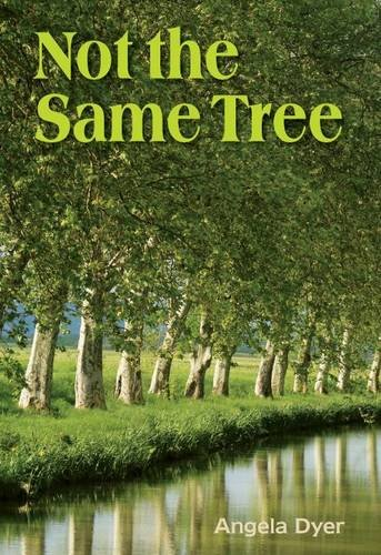 Not the Same Tree (Hardback): Angela Dyer