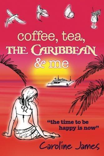 9780957378285: Coffee Tea The Caribbean & Me: A feel-good novel of friendship and love