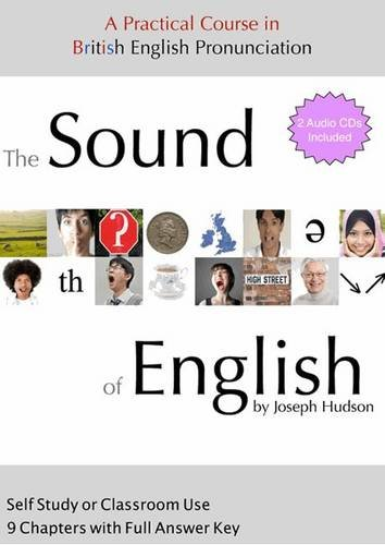 9780957383609: The Sound of English