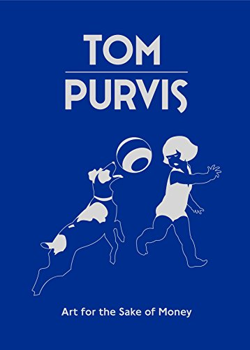 9780957387560: Tom Purvis: Art of the Sake of Money (English and French Edition)