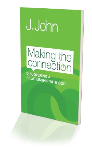 9780957389076: Making the Connection: Discovering a Relationship with God