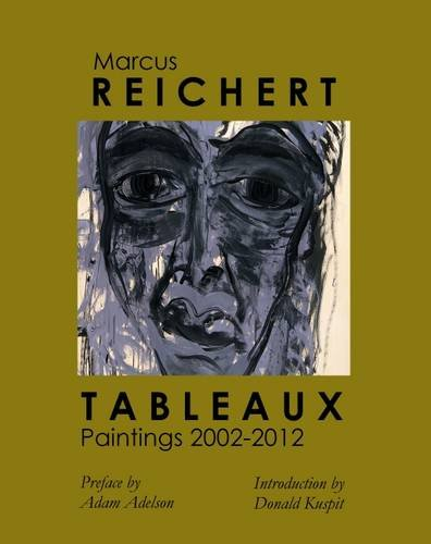 Tableaux: Paintings 2002-2012