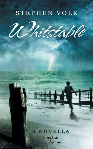 9780957392724: Whitstable