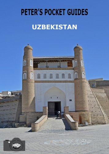9780957396937: Uzbekistan (Peter's Pocket Guides)