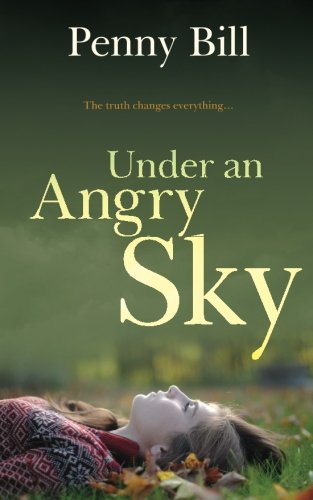 9780957398801: Under An Angry Sky