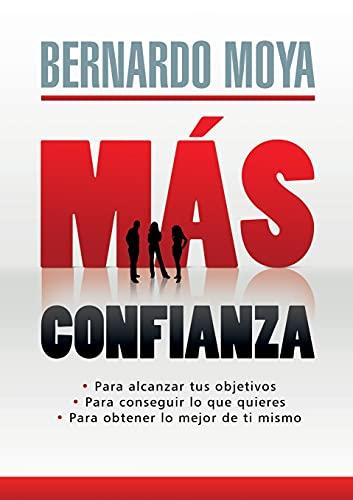 9780957401518: Mas Confianza