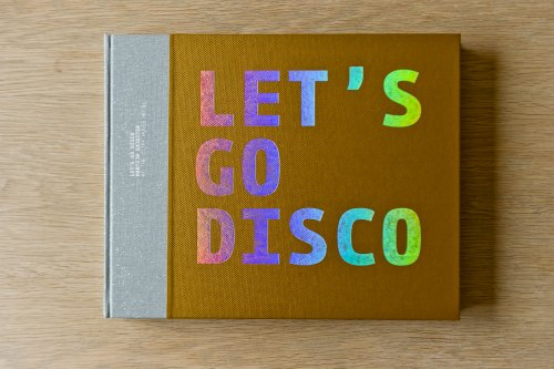 9780957407800: Let's Go Disco: Martijn Kajuiter at the Cliff House Hotel