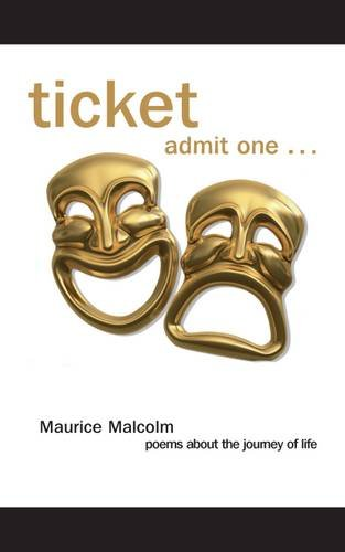 Ticket: Maurice Malcolm