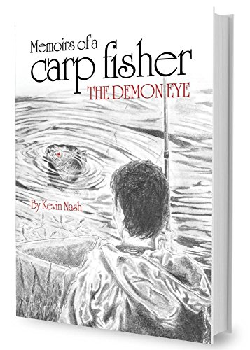 9780957414600: Memoirs of a Carp Fisher: The Demon Eye