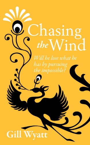 9780957423701: Chasing the Wind