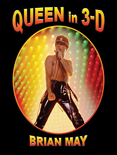 9780957424685: Queen in 3D (3d Stereoscopic Book)
